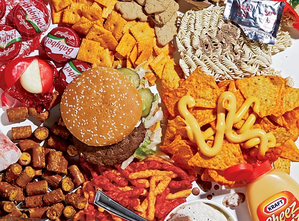 The psychology behind why we crave junk food weston medical